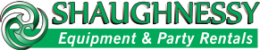 Equipment Rentals in Plymouth | Shaughnessy Rentals