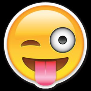 emoji_sexface