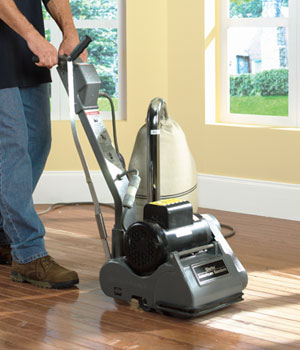 Floor Sander Drum Equipment Rentals In Plymouth