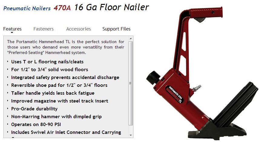 floor nailer 1