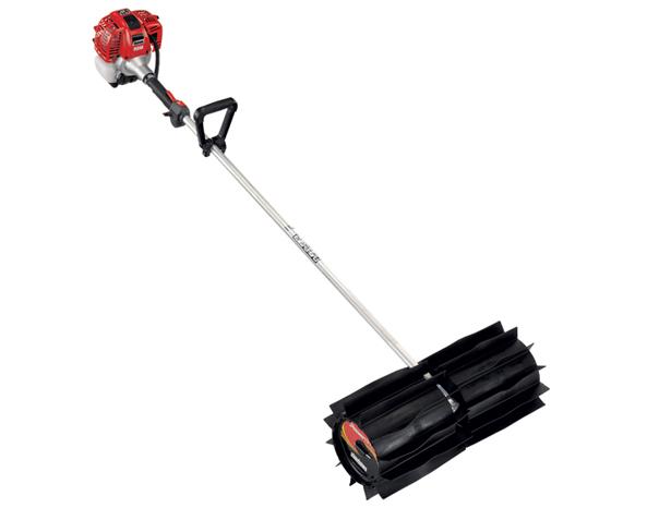 paddle broom