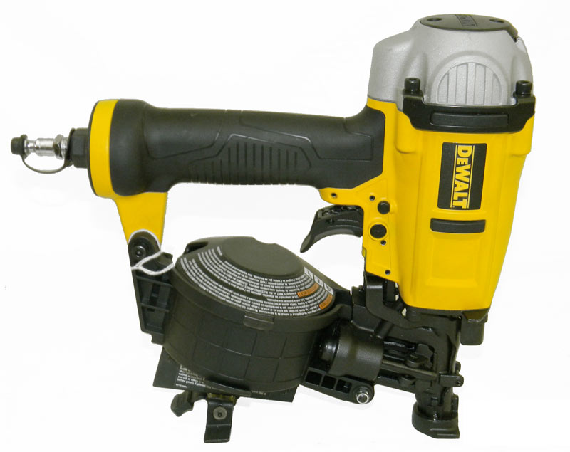 roofing nailer