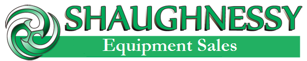 Shaughnessy Equipment Sales