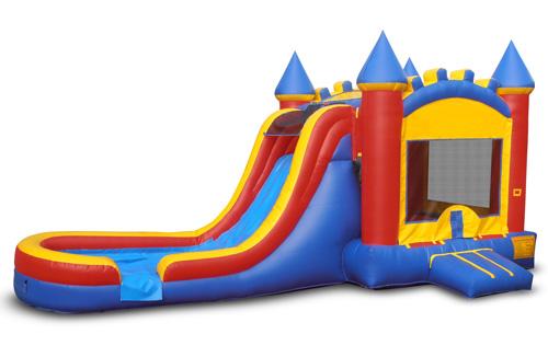 bounce slide 1