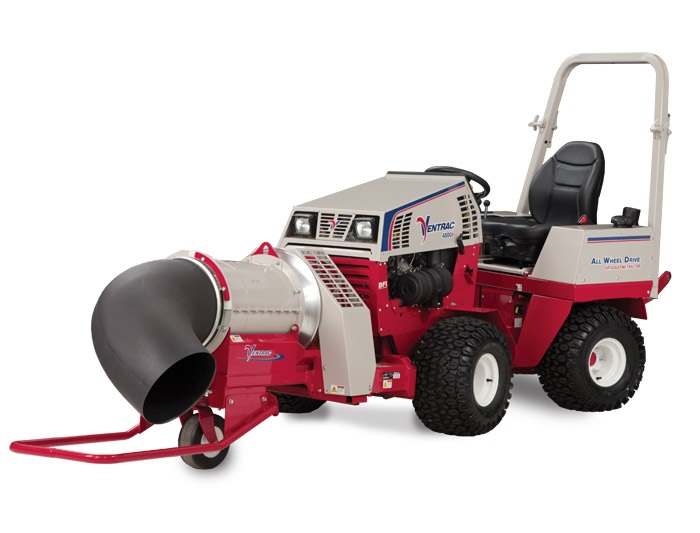ventrac blower