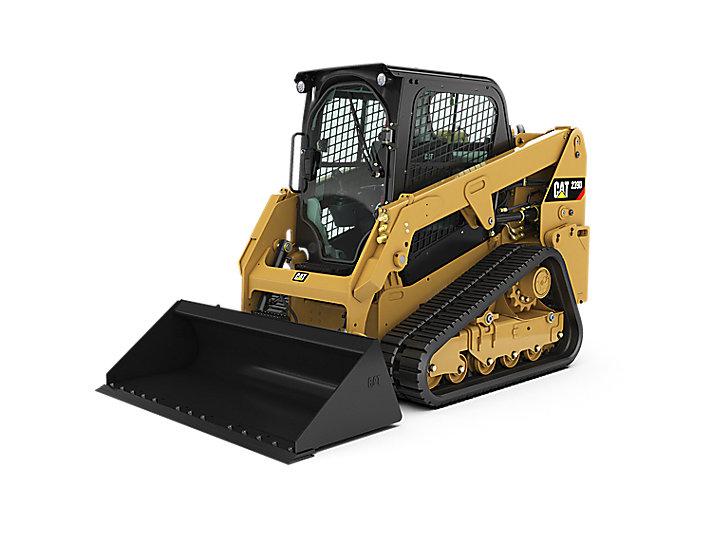 cat 239d