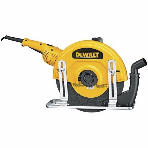 cutoff saw dewalt